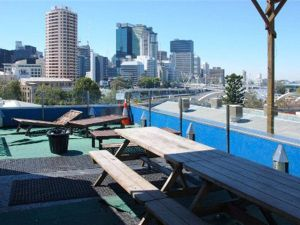 Cloud 9 Backpackers Resort - Tourism Gold Coast