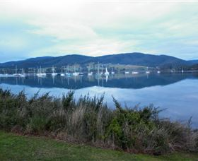 Huon Valley Backpackers - Tourism Gold Coast