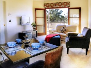 Alpine Lodges - Tourism Gold Coast