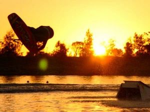 Bonney's WA Water Ski Park - Tourism Gold Coast