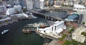 The Australian National Maritime Museum - Tourism Gold Coast