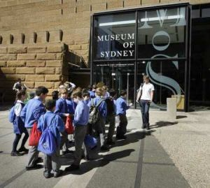 Museum of Sydney - Tourism Gold Coast