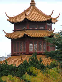 Chinese Garden of Friendship - Tourism Gold Coast