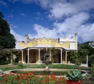 Vaucluse House - Tourism Gold Coast