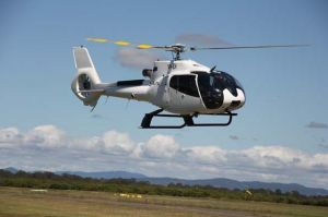 Executive Helicopters - Tourism Gold Coast