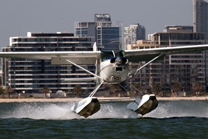 Melbourne Seaplanes - Tourism Gold Coast