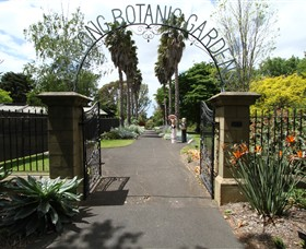 Friends of Geelong Botanic Gardens - Tourism Gold Coast