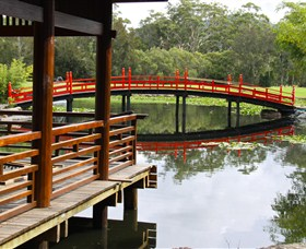 North Coast Regional Botanic Garden - Tourism Gold Coast