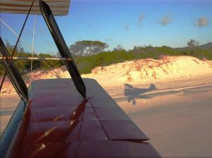 Tigermoth Adventures Whitsunday - Tourism Gold Coast