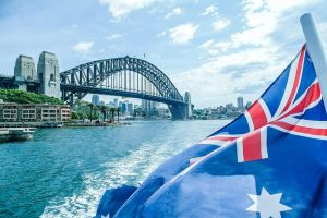 Australia Day Lunch and Dinner Cruises On Sydney Harbour with Sydney Showboats - Tourism Gold Coast