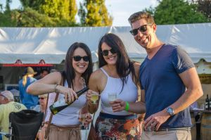 Stanthorpe Apple and Grape Harvest Festival - Tourism Gold Coast