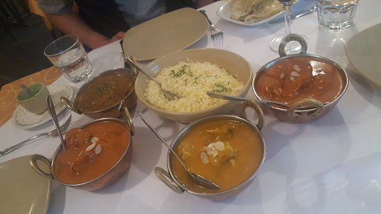 Tandoori  Curry Club - Tourism Gold Coast