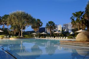 Pacific Bay Resort - Tourism Gold Coast