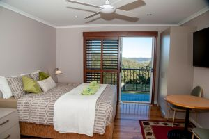 Sinclairs Country Retreat - Tourism Gold Coast