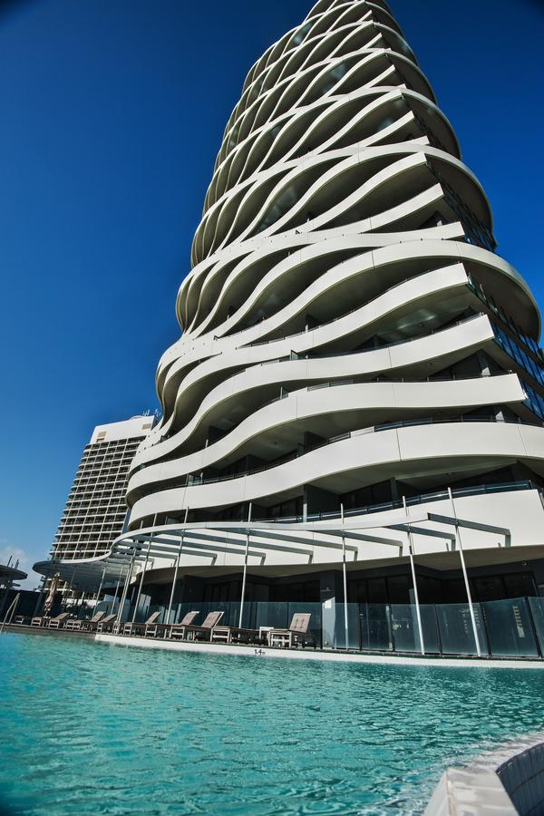 The Wave Resort - Tourism Gold Coast