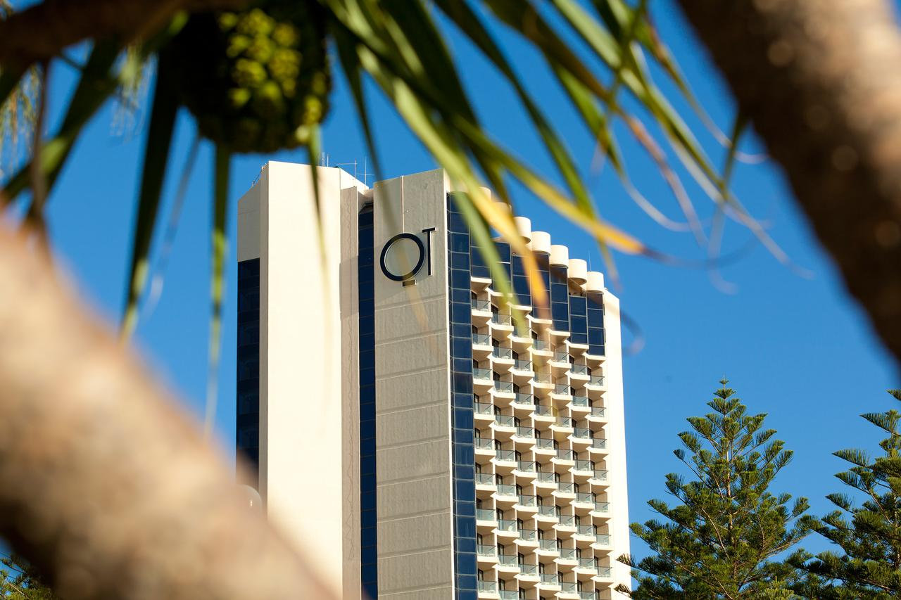 QT Gold Coast - Tourism Gold Coast